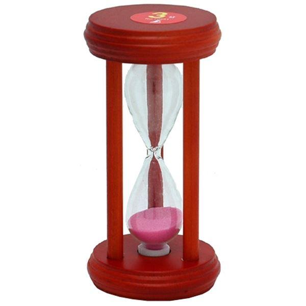 砂時計 3分計 オリジナル 割引も実施中