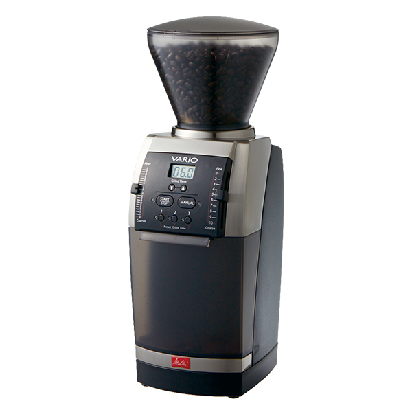 コーヒーグラインダー VARIO