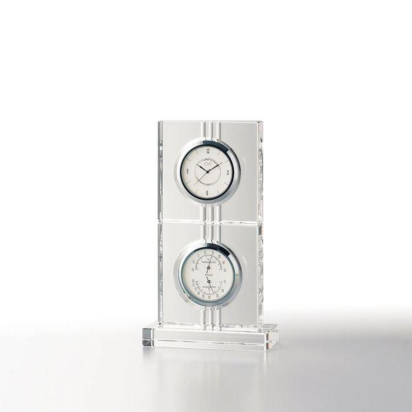 グラスワークスナルミ サーモクロック(D) エコロ GW1000-11018