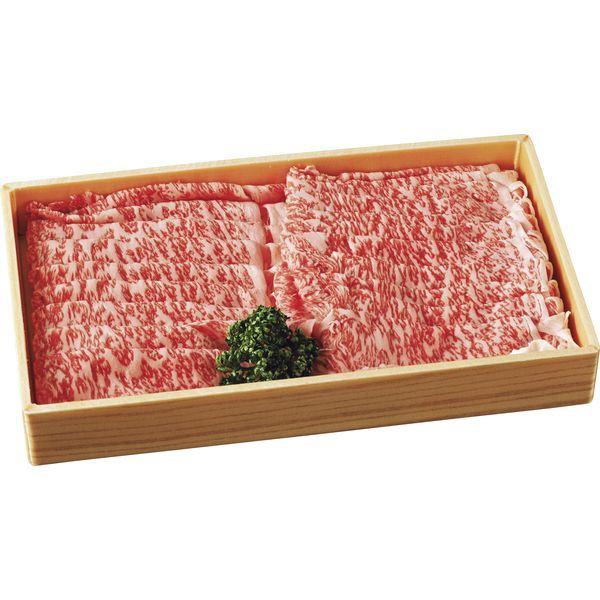 北海道 びらとり和牛 サーロインしゃぶしゃぶ400g