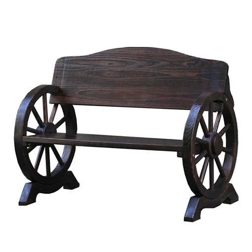車輪ベンチ 1100 WB-1100