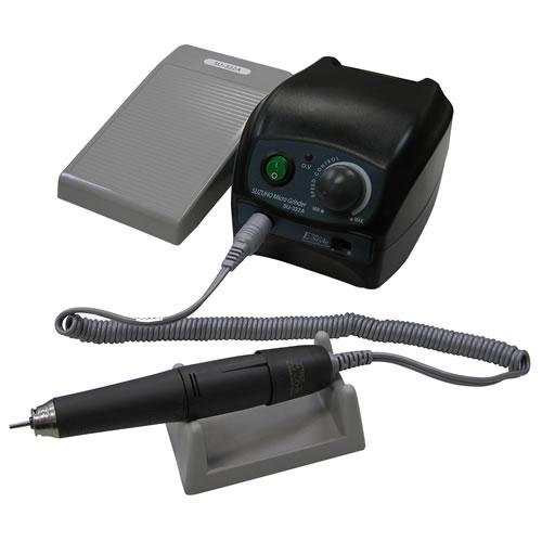 鈴峯 高性能マイクログラインダー ユーロスタイル ハイスピードセット L00120