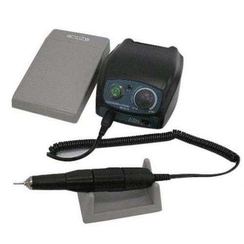 鈴峯 高性能マイクログラインダー ユーロスタイル エコノミープラスセット DY000-EM-102L