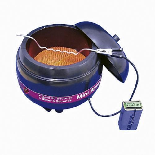 鈴峯 イオン洗浄器 スピードブライトミニ 602MINI A00007