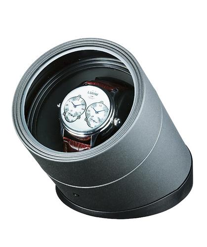 エスプリマ ES10100GY LED付ワインダー 1本用 グレー F210100GY