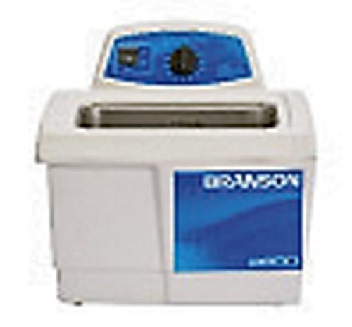 ブランソン BRANSON 超音波洗浄機 M2800h-J L15045