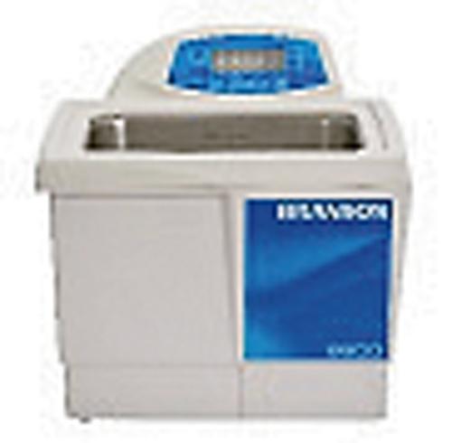ブランソン BRANSON 超音波洗浄機 CPX5800h-J L15055