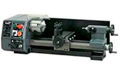 東洋アソシエイツ 万能精密旋盤 Compact7 66000 L600203