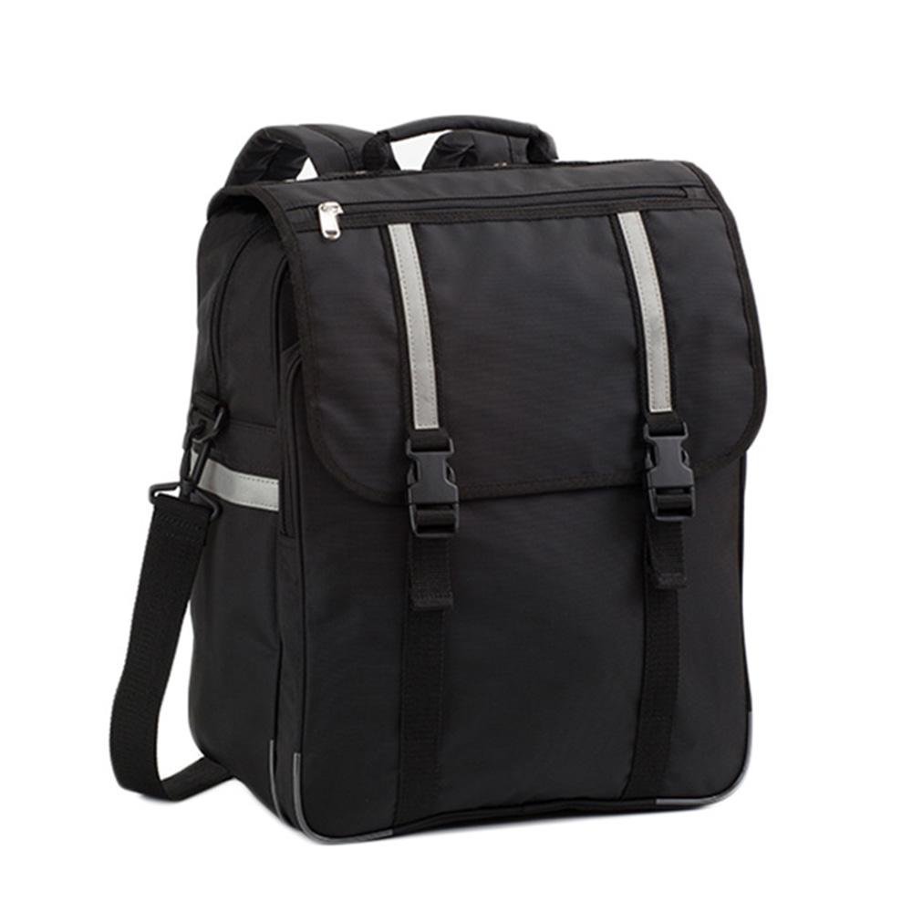 スクールバッグ メンズ レディース 43170-1H ブラック ブラック