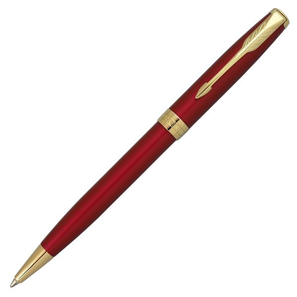 パーカー PARKER ソネット レッドGT BP ボールペン 1950777 レッド