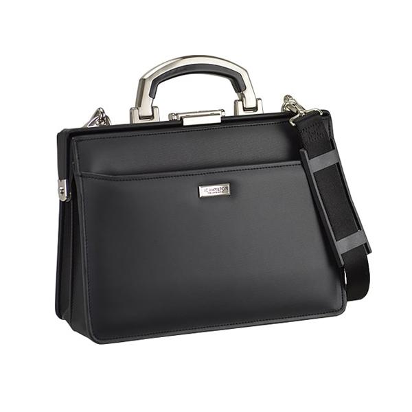 ジェイシーハミルトン J.CHAMILTON ビジネスバッグ メンズ 22341-1H アーバンシリーズ ブラック