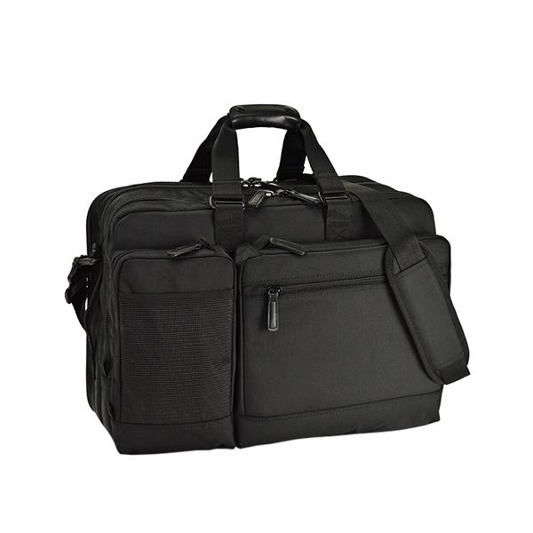 グラフィット GRAFIT トラベルバッグ メンズ 26645-1H ビジネストラベルシリーズ ブラック