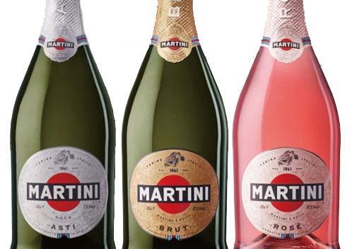 常に本物を求め、革新を続けてきた、伝統と品質の証明。マルティーニを存分にお楽しみいただける4本です。 【送料無料】MARTINI マルティーニスパークリングワイン3本セット