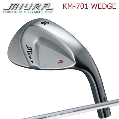 MIURA KM-701 Wedge K'S Wedge HW120三浦技研 KM-701 ウェッジ K'S ウェッジ HW120