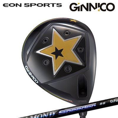 EON SPORTS GINNICO DRIVER DIAMOND SPEEDERイオンスポーツ ジニコ ドライバー ダイヤモンド スピーダー