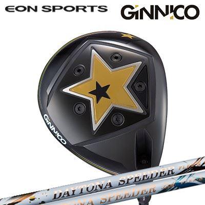 EON SPORTS GINNICO DRIVER DAYTONA Speeder / DAYTONA Speeder LSイオンスポーツ ジニコ ドライバー デイトナ スピーダー / デイトナ スピーダー LS