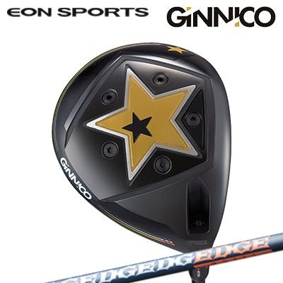 EON SPORTS GINNICO DRIVER EDGEWORKS EG 520-MKイオンスポーツ ジニコ ドライバー エッジワークス EG 520-MK