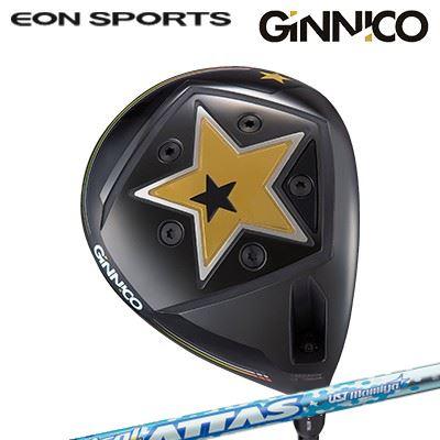 EON SPORTS GINNICO DRIVER MAGICAL ATTASイオンスポーツ ジニコ ドライバー マジカル アッタス