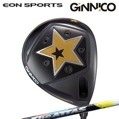 EON SPORTS GINNICO DRIVER THE ATTASイオンスポーツ ジニコ ドライバー ジ アッタス