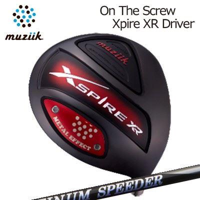特売 Muziik Xpire XR Driver New FUJIKURA PLUTINUM SPEEDERムジーク エクスパイア XR ドライバー フジクラ プラチナ スピーダー, SuanChaang d5665be6
