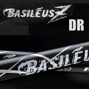 バシレウス ゼット DR シャフトBasileus Z DR shaft