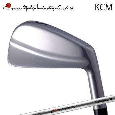 KYOEI GOLF REGULAR IRON KCM MCI 120共栄ゴルフ レギュラーアイアンヘッド KCM MCI 1206本セット(#5~PW)