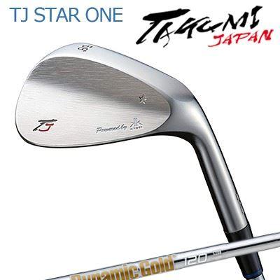TJ STAR ONE WEDGE Dynamic Gold 120 VSS / 95 VSS PROTJ スター ワン ウェッジ ダイナミックゴールド 120 VSS / 95 VSS プロ