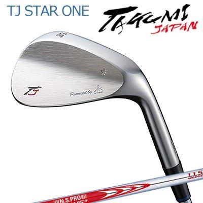 TJ STAR ONE WEDGE N.S.PRO MODUS3 WEDGETJ スター ワン ウェッジ NSプロ モーダス3 ウェッジ