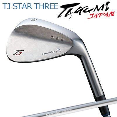 TJ STAR THREE WEDGE K'S Wedge HW120TJ スター スリー ウェッジ K'S ウェッジ HW120