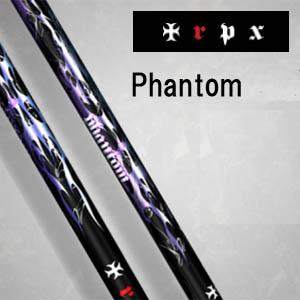 トリプルエックス ウッド シャフト ファントムTRPX WOOD SHAFT Phantom【smtb-k】【kb】