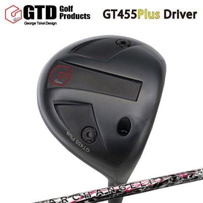 玄関先迄納品 GTD 455 GTD Plus Driver Plus Arch AngelGTD 455プラス ドライバー ドライバー アークエンジェル, シラヌヒマチ:cb2b4dd1 --- dibranet.com