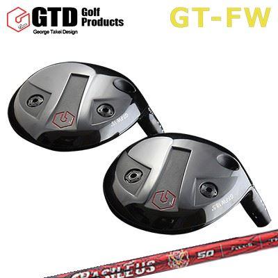 GTD GT-FW BASILEUS β IIGTD GT フェアウェイウッド バシレウス ベータ2