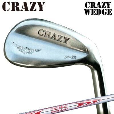 CRAZY WEDGE N.S.PRO MODUS3 TOUR130クレイジー ウェッジ NSプロ モーダス3 ツアー130