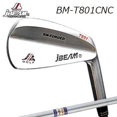 【お買得!】 JBEAM BM-T801CNC BM-T801CNC IRON K'S AC-10ジェイビーム BM-T801CNC アイアン K'S JBEAM K'S AC-106本セット(#5~PW), J.F.SHOP:f99112fb --- kalpanafoundation.in
