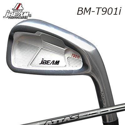 JBEAM BM-T901i IRON ATTAS IRON 10ジェイビーム BM-T901i アイアン アッタス アイアン 106本セット(#5~PW)