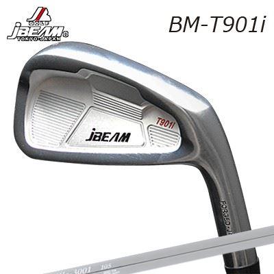 JBEAM BM-T901i IRON K'S 3001 105ジェイビーム BM-T901i アイアン K'S 3001 1056本セット(#5~PW)