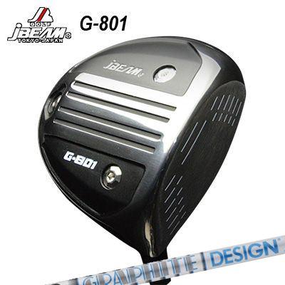 【あすつく】 JBEAM G-801 DRIVER TOUR AD HDジェイビーム G-801 ドライバー DRIVER ツアーAD HDジェイビーム TOUR HD, ジュエリー&腕時計 Bene:1f48c1ee --- mail.analogbeats.com