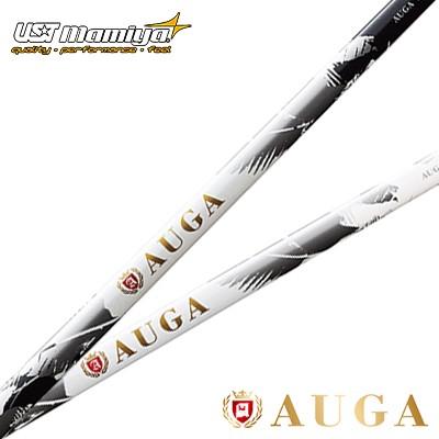 USTマミヤ AUGA/AUGA WHITEオウガ/オウガ ホワイト ウッド/ドライバー用カーボンシャフト