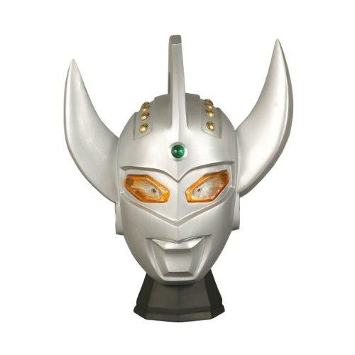 【送料無料】TSUBURAYA ULTIMATE COLLECTION ウルトラマンタロウ 1/2マスク