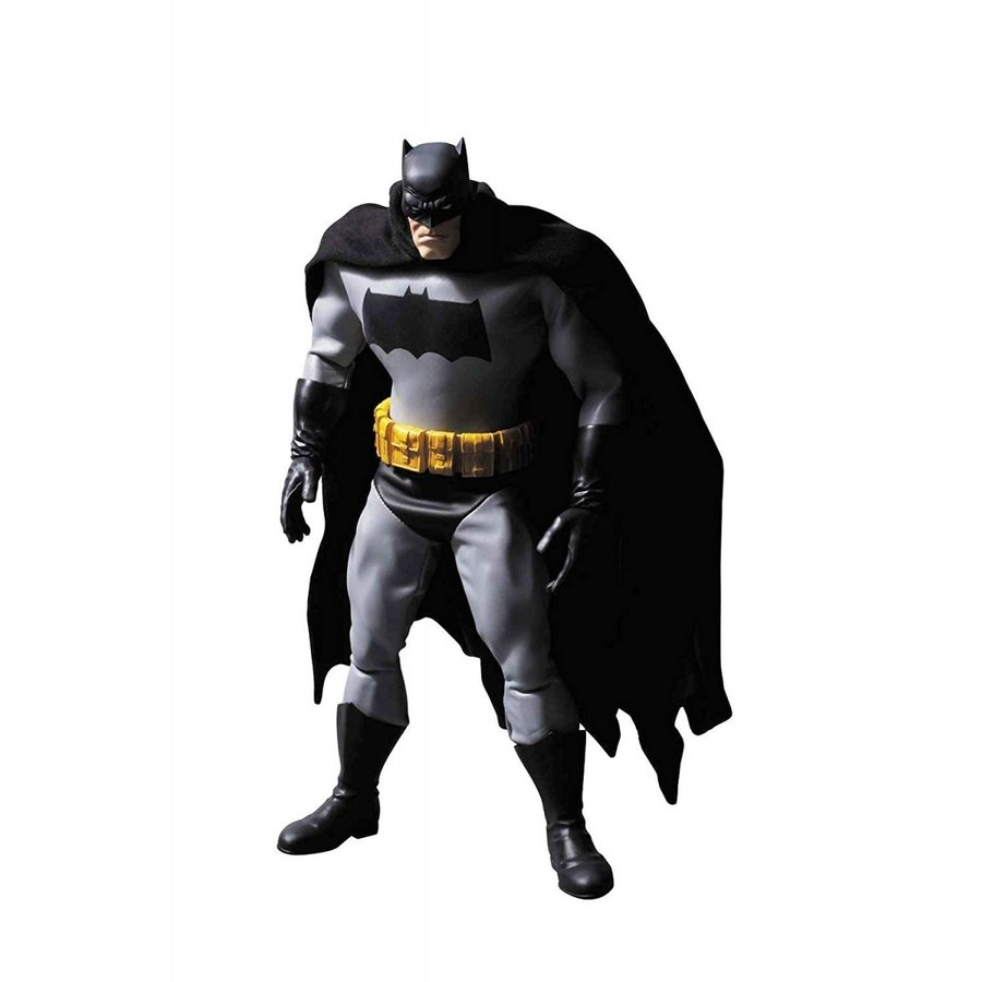 !!送料無料!メディコムトイ RAH BATMAN THE DARK KNIGHT RETURNS