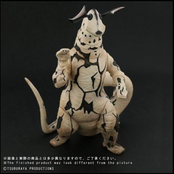 【送料無料】大怪獣シリーズ エレキング Ver.2 少年リック限定販売