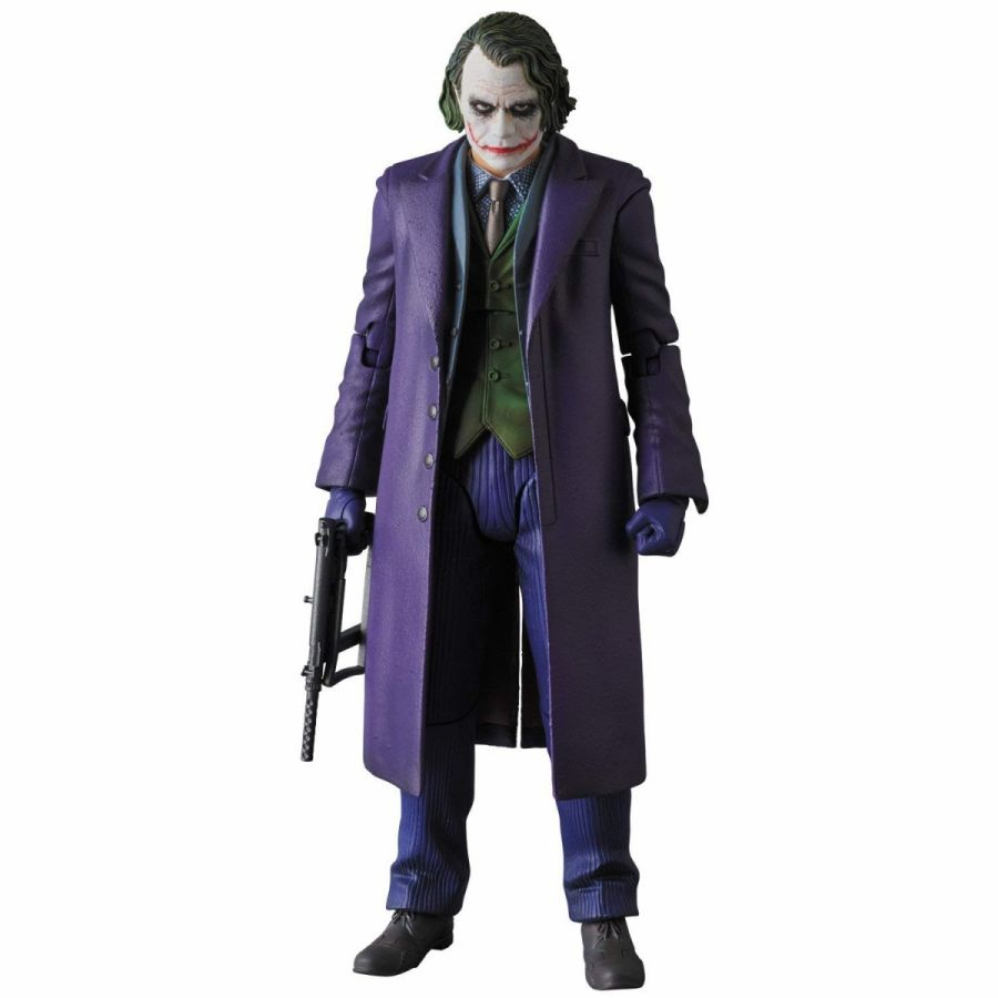 MAFEX THE JOKER Ver.2.0『THE DARK KNIGHT』 マフェックス ジョーカー
