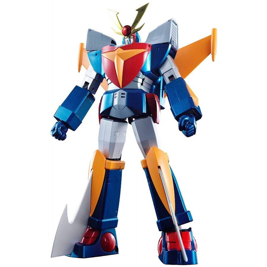 【送料無料】超合金魂 GX-65 無敵鋼人ダイターン3 リニューアルカラー