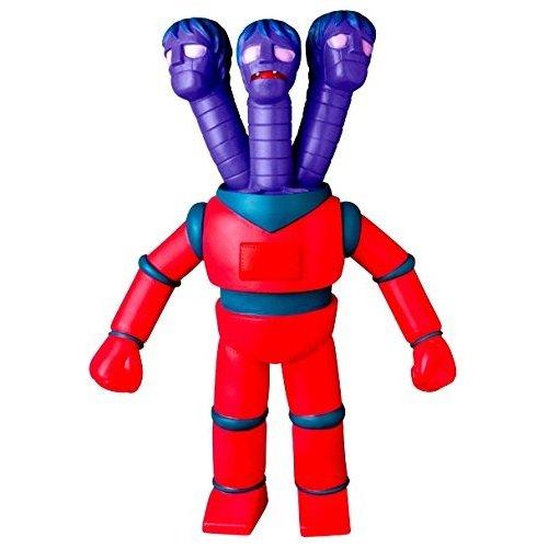 メディコムトイ ベアモデル マジンガーコレクション 機械獣 戦闘獣編 ロクロンQ9