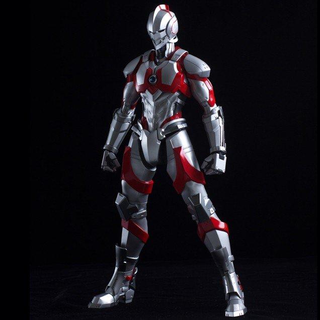 【限定商品】【送料無料】ULTRAMAN 「ULTRAMAN」 12'HERO's MEISTER