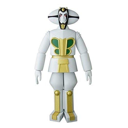 【中古】メディコムトイ マーズ 守護ロボット ガイアー