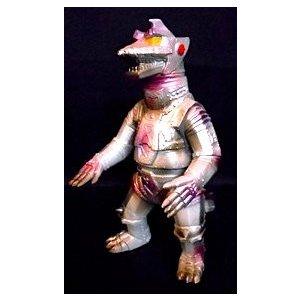 ベアモデル オール怪獣コレクション メカゴジラ