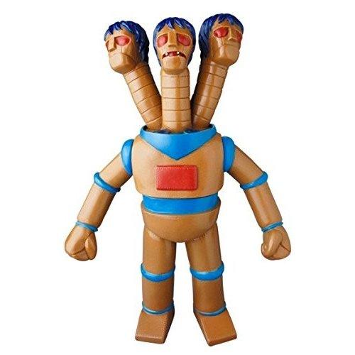 メディコムトイ ベアモデル マジンガーコレクション 機械獣 戦闘獣編 ロクロンQ9 レトロカラー