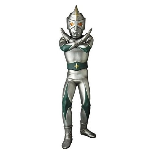 【送料無料】メディコムトイ マーミット 怪獣天国EX 円谷ヒーロー列伝 ミラーマン