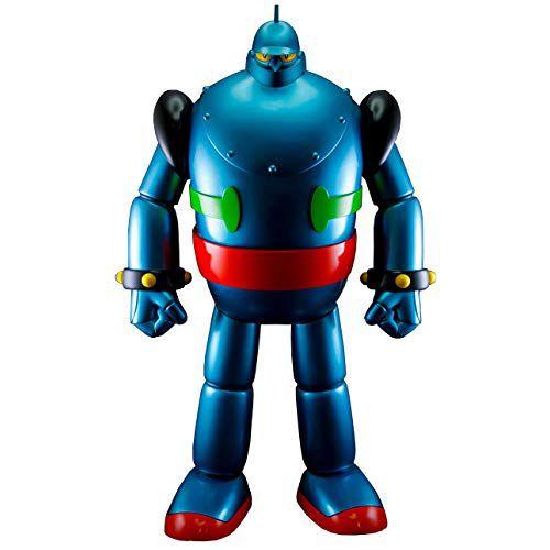 【送料無料】ActionToys スーパーロボットビニールコレクション 鉄人28号
